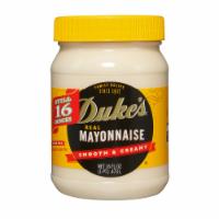 Duke's Mayonnaise