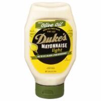 Duke's Light Mayonnaise
