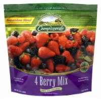 Campoverde 4 Berry Mix