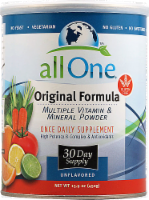 All One Original Formula Vitamin Powder