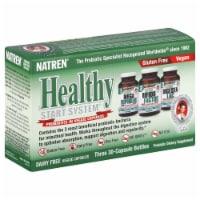 Natren Healthy Start System Probiotic Dietary Supplement Capsules