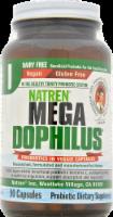 Natren Dairy Free Mega Dophilus