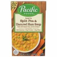 Pacific Organic Split Pea & Uncured Ham Soup