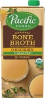 Pacific Organic Unsalted Chicken Bone Broth