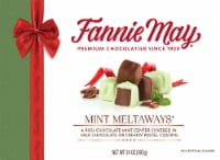 Fannie May Mint Meltaways Boxed Chocolate