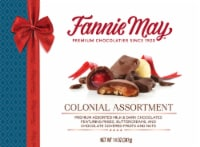 Fannie May Colonial Assortment Candy