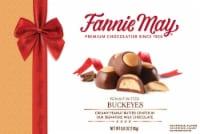 Fannie May Buckeyes Chocolate Candy