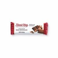 Fannie May Milk Chocolate Bar - 1.8 oz