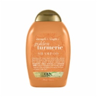 OGX® Golden Turmeric Shampoo - 13 fl oz