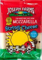 Joseph Farms String Cheese - 16 Oz