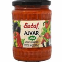 Sadaf Mild Ajvar - 19 oz