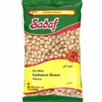 Sadaf Garbanzo Beans - 22 oz