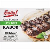 Sadaf Grilled Ground Beef Kabob