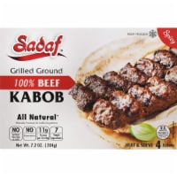 Sadaf 100% Beef Kabobs