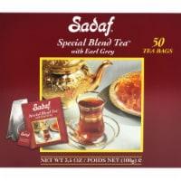 Sadaf SpeSadaf Special Blend Tea With Earl Grey - 3.5 oz