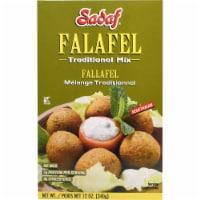 Sadaf Falafel Traditional Mix