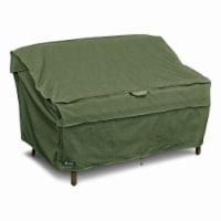 Classic Accessories 56-386-026701-EC Montlake Fade Safe Heavy Duty Patio Bench & Loveseat Sof
