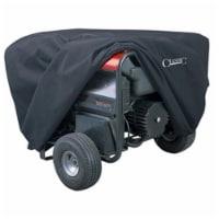 Classic Accessories 79547 Generator Cover - Black -XLarge
