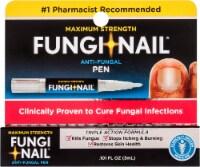 Fungi-Nail Maximum Strength Anti-Fungal Solution Pen Applicator