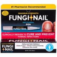 Fungi-Nail Maximum Strength Anti-Fungal Pen