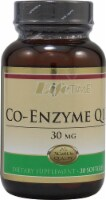 Lifetime  Co-Enzyme Q10