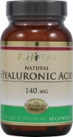 Lifetime  Hyaluronic Acid