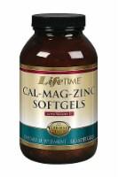 Lifetime  Cal-Mag-Zinc with Vitamin D