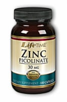 Lifetime  Zinc Picolinate
