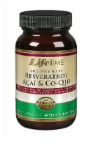 Lifetime  Lifegevity™ Series Resveratrol Acai and Co-Q10