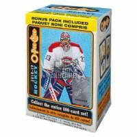 2018/19 Upper Deck O-Pee-Chee Hockey - BOX