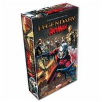 The Upper Deck UPR90752 Legendary Ant-Mans Expansion Card Game - 1