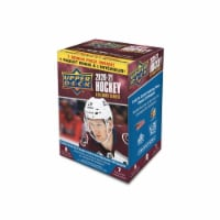 2020/21 Upper Deck Extended Series Hockey Blaster - BOX