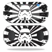 MightySkins SOPSVITA2-Star Rays Skin for Sony PS Vita Wi-Fi 2nd Gen Wrap Cover Sticker - Star - 1