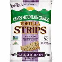 Green Mountain Gringo Multigrain Tortilla Strips - 8 oz