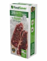 FoodSaver® Gallon Bags - 28 pk