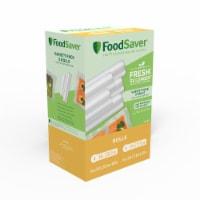 FoodSaver® Heat Seal Rolls