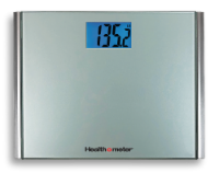 Health-O-Meter Large Face Glass Scale
