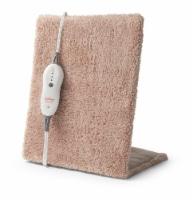 Sunbeam® Extra-Large XpressHeat Heating Pad - Beige