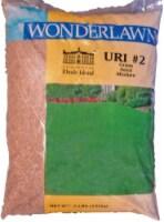 Barenbrug Wonderlawn Rhode Island Full Sun/Light Shade Lawn Seed Mixture 10 lb. - Case Of: 1; - Count of: 1