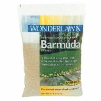 Wonderlawn 3lb Barmuda Grass Seed 10058