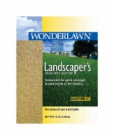 Wonderlawn Mixed Sun/Shade Lawn Seed Mixture 15 lb. - Case Of: 1; - Count of: 1