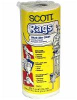 Scott Rags Paper Towels