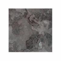 Portfolio 12x12 2.0mm Self Adhesive Vinyl Floor Tile - Midnight Marble - 9 Tiles/9 sq. ft. - 1