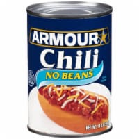 Armour No Beans Chili