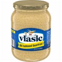 Vlasic Old Fashioned Sauerkraut
