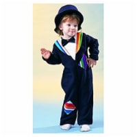 RG Costumes 70039-T Mr. Hobo Pajama - Toddler