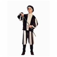 RG Costumes 90169-S Renaisaance Prince Costume - Size Child-Small