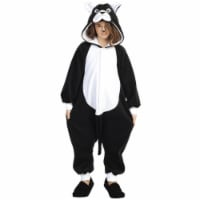 RG Costumes 40172 Large Cassidy The Cat Child Costume - 1