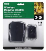 Prime Wireless Remote Control