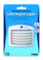 Prime Pathway LED Night Light - White